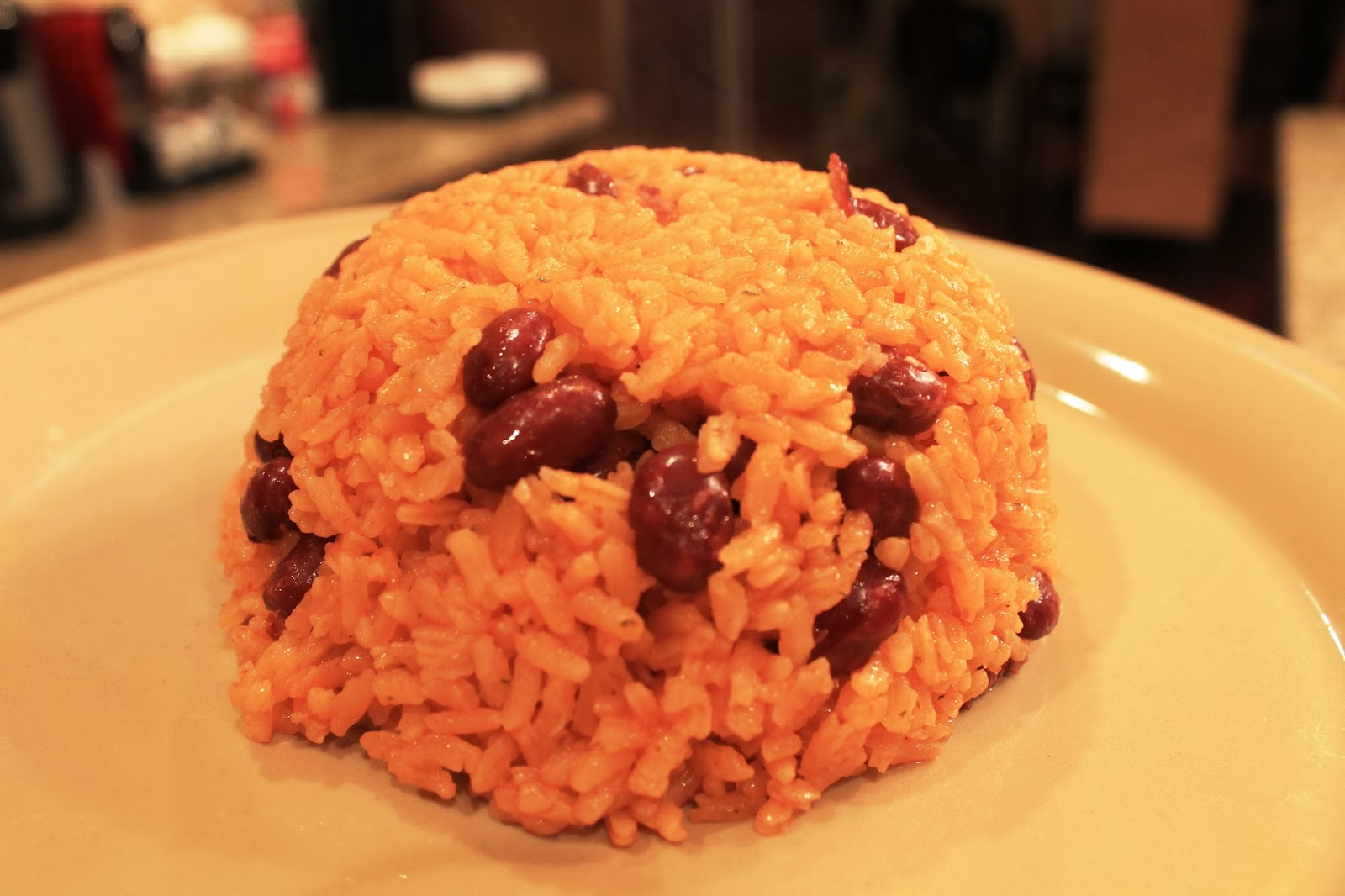 Simply Rice and Beans: Rice and Beans