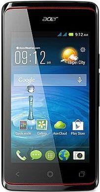 9 Smartphone Android Murah Meriah di Bawah 800 Ribu Rupiah, Spesifikasi Acer Liquid Z200 Duo, Acer Liquid Z200 Duo