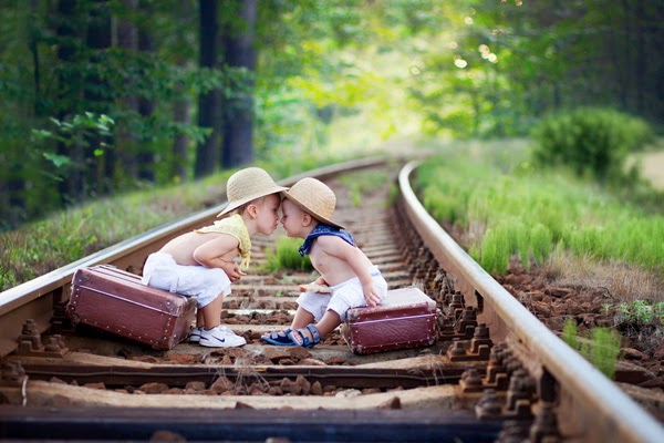 Cute Kids Photography by Tracy Tomsickova