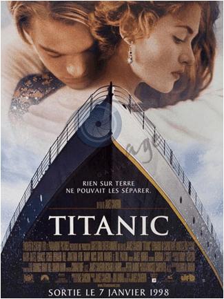 Sinema Tarihinin en iyi aşk filmleri