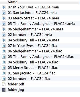 flac to alac converter ubuntu