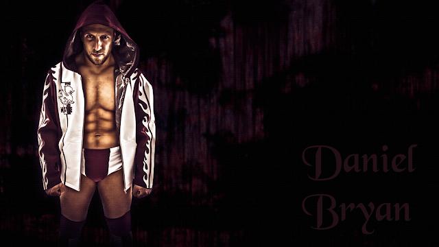 Daniel Bryan HD Wallpapers