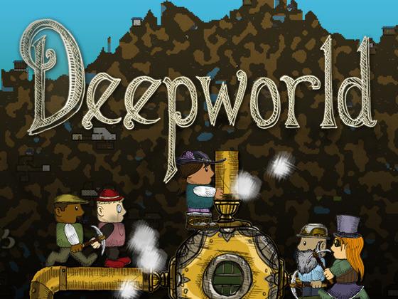 Deepworld скачать торрент на русском - фото 7