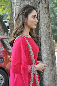 Tamanna latest glam pics at Bengal Tiger event-thumbnail-7