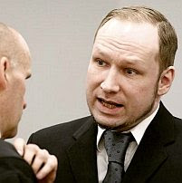 Breivik emphatic