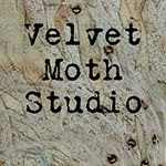 My Blog at Velvet Moth Studio