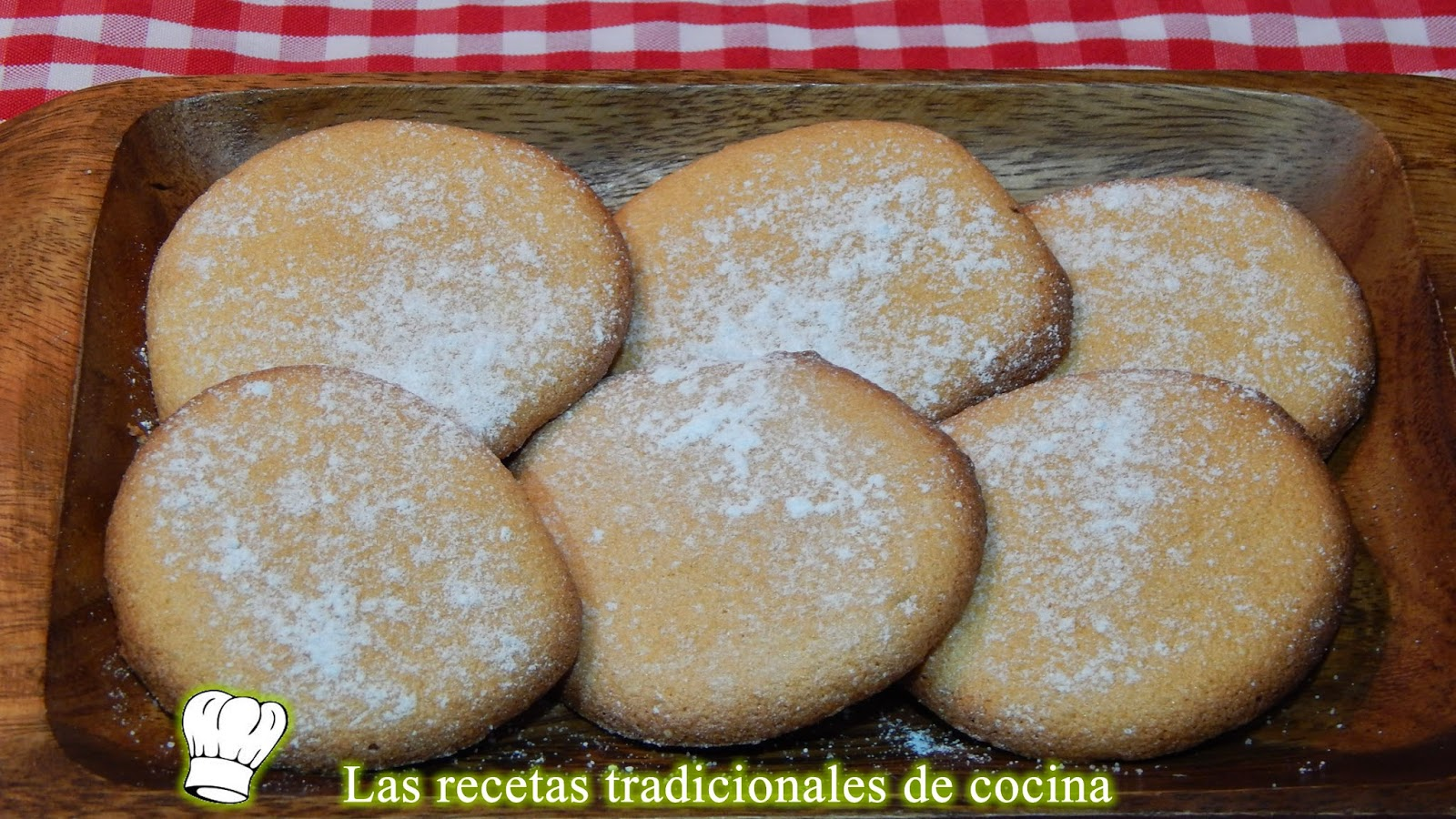 tortas de Alcazar de san Juan