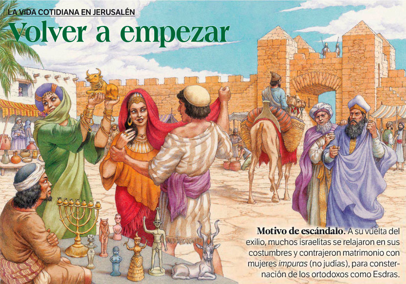 Matrimonio Judio Biblia : Foro cc oo chilecomparte cl la biblia viii parte