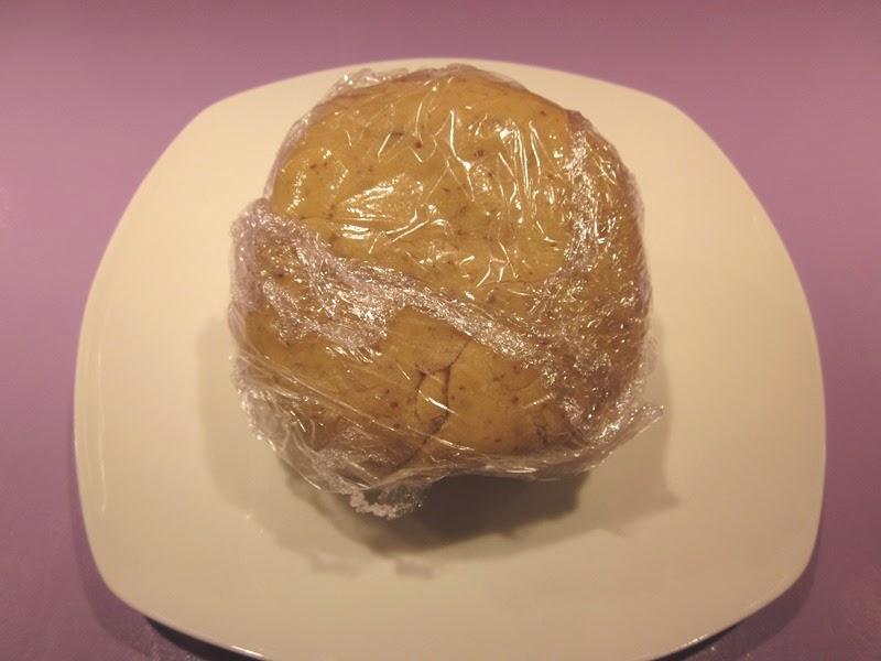 Tartelette au chocolat sans gluten