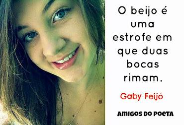 Gaby Feijó