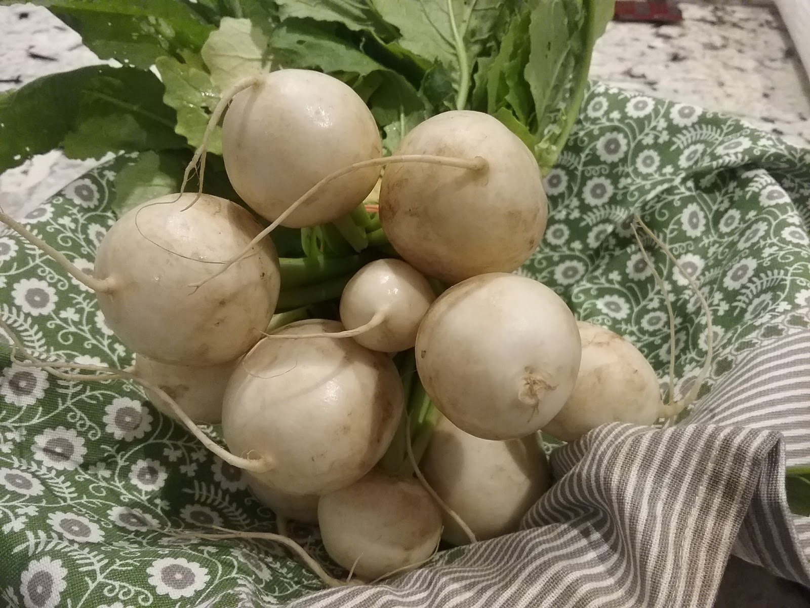 5 Ways to Cook Turnips