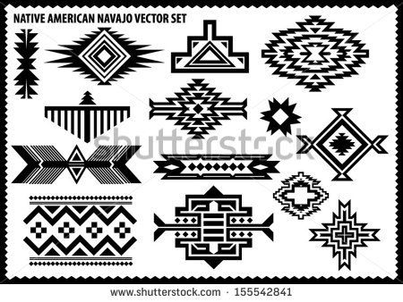 Navajo designs patterns Easy Hand Out The 12 White Paper And Have Students Create Their Own Designs Using The Navajo Patterns As Examples Once Students Are Done Drawing Tales From The Traveling Art Teacher Tales From The Traveling Art Teacher Navajoinspired Rugs With 2nd