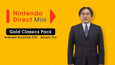 Nintendo Direct Announces NSMB 2 Free DLC