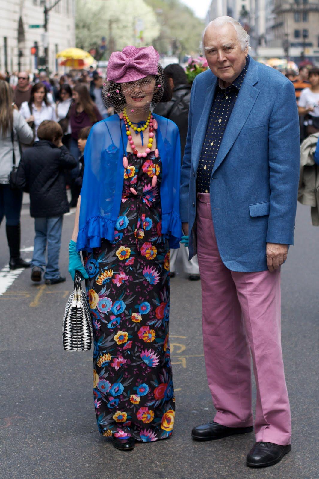 Мода для женщин элегантного возраста 23 фотография