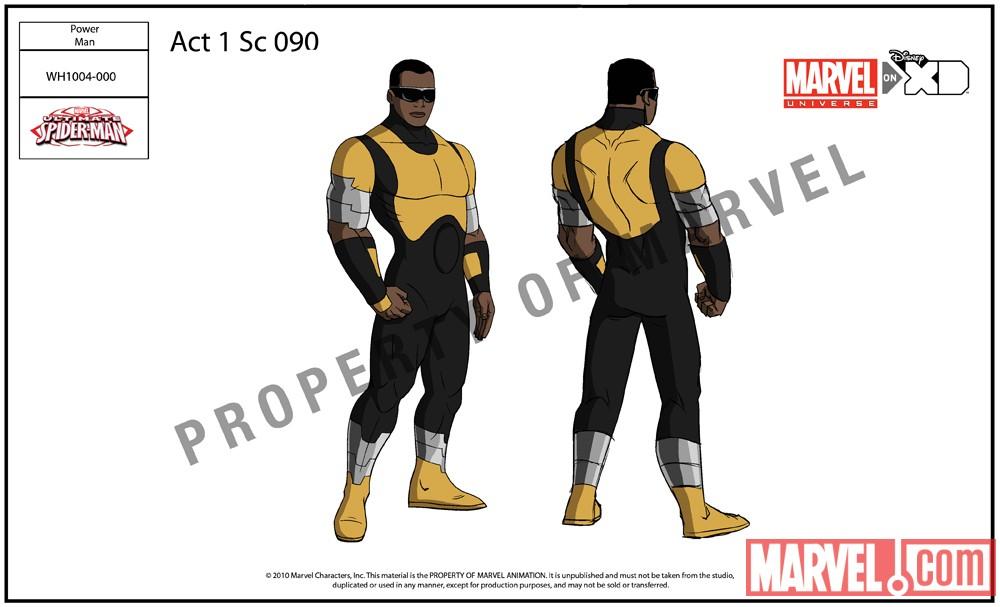 comics ultimate spiderman s233rie animada cultureba