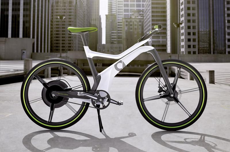 Starke la bici con presa usb - Porta bici smart ...