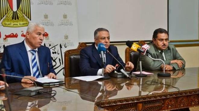 """اليوم """" التعليم تبدأ فرز اسماء الناجحين بمسابقة 30 الف معلم """" ونتيجة الفرز لكل محافظة"""