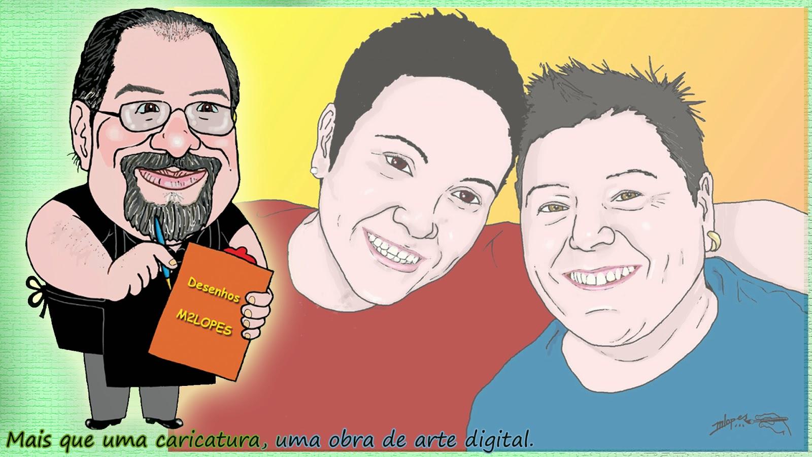 Caricaturas por encomendas: m2lopes@hotmail.com