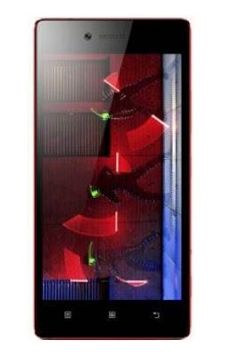 harga dan sfesifikasi lenovo vibe shot dual sim 32 GB