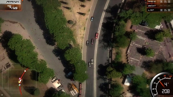 Real World Racing PC Screenshot 03