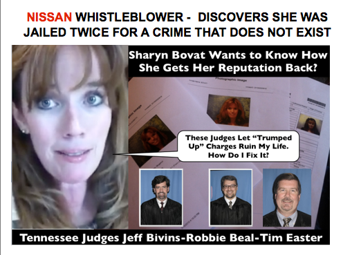 Did a Phil Bredesen Appointee Bully a Whistleblower Who Spoke Out Against Obama Stimulus Fraud?
