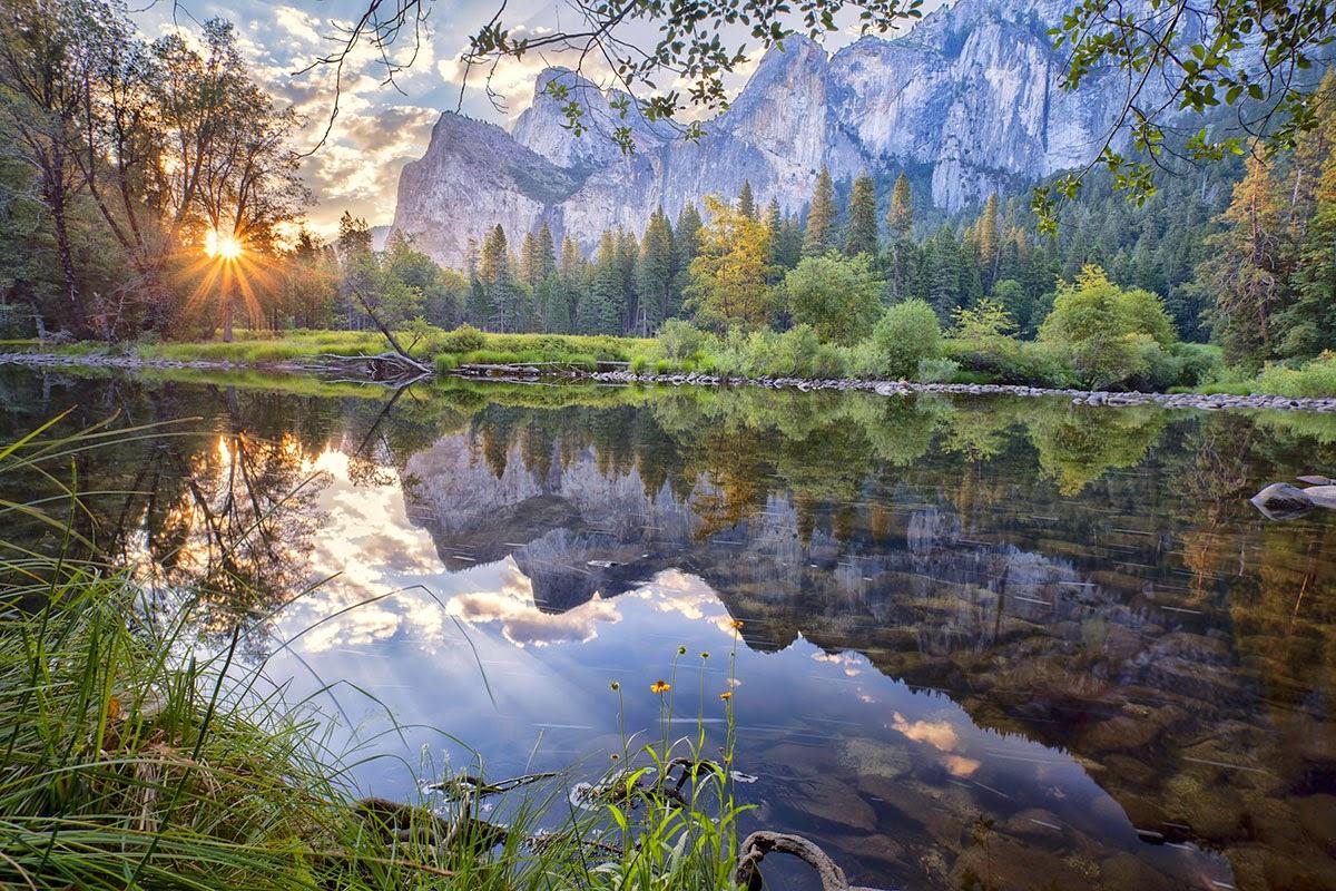 أجمل صور الطبيعة الخلابة