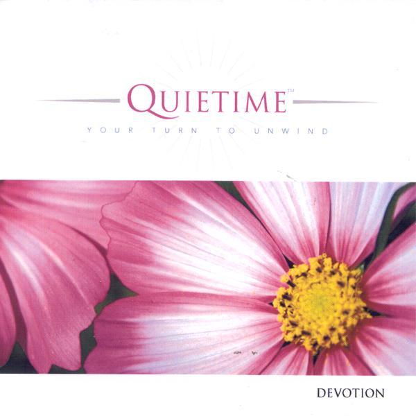 Eric Nordhoff-Quietime:Devotion-