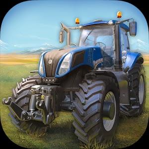 Farming Simulator 16 v1.0.1.1 [Mod Dinero]