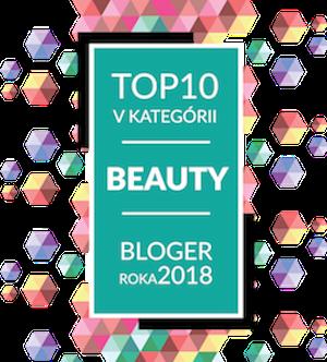 Ocenenie bloger roka 2018