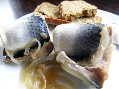 Rollmop Herring