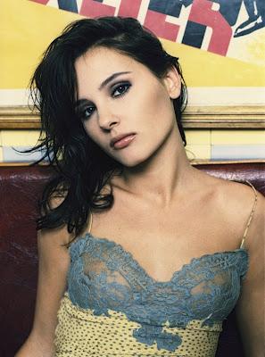 Virginie Fernandez Hot