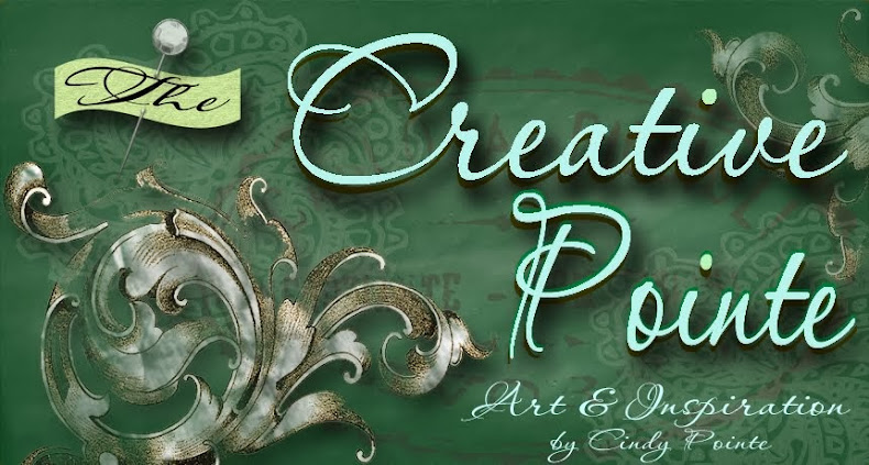 The Creative Pointe