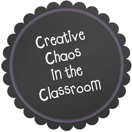 Creative Chaos in the Classroom