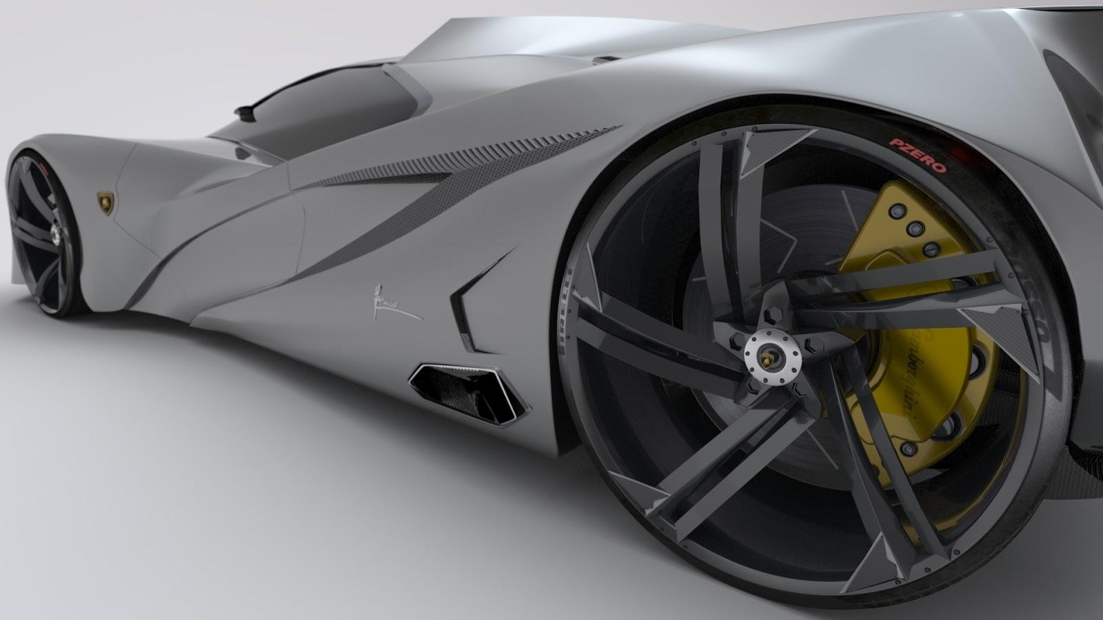 Lamborghini Ferruccio Hd Wallpapers Teknoloji Ve Hd Resimler