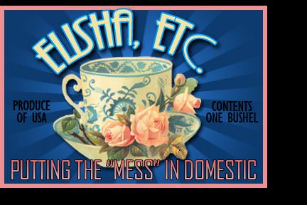 Elisha, et cetera