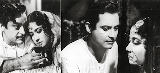 Sahib Bibi aur Ghulam, Meena Kumari, Guru Dutt, Chhoti Bahu, Bhootnath