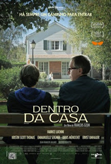 capa Download – Dentro da Casa – DVDRip AVI + RMVB Legendado