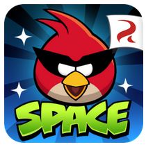 Angry Birds Space Premium v2.1.3 APK