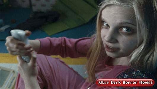 Creepy Child  TV Tropes