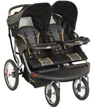 Gear: Double Strollers for Twins! | Double Joy - A blog about Twin ...
