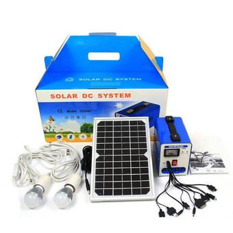 สินค้าพลังงานแสงอาทิตย์