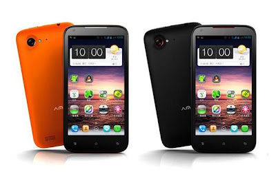 amoi n820 descuento