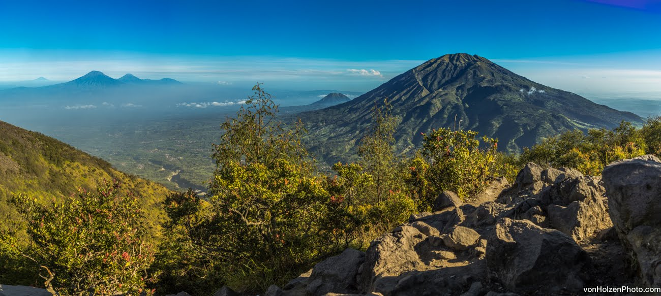 Mt.MERBABU
