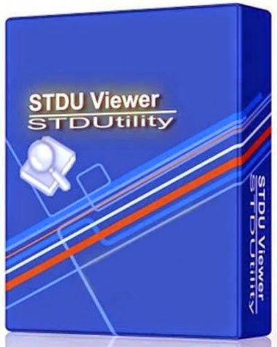 STDU Viewer Crack License Key Keygen Portable