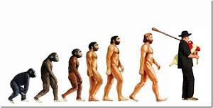 Evolucion / Eboulucioû