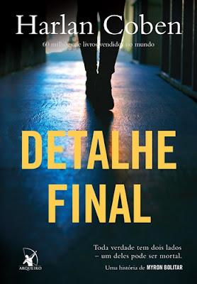 DETALHE FINAL (Harlan Coben)