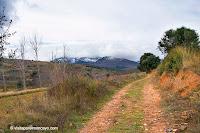 Lituenigo ruta; senderismo oficios perdidos Moncayo