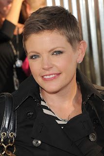 Short hairstyle Inspiration From Celebrity Natalie Maines