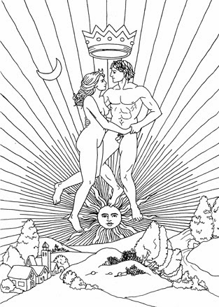 arte simbolico laura podio
