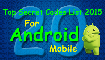 Android -Secret-Codes-2015-List